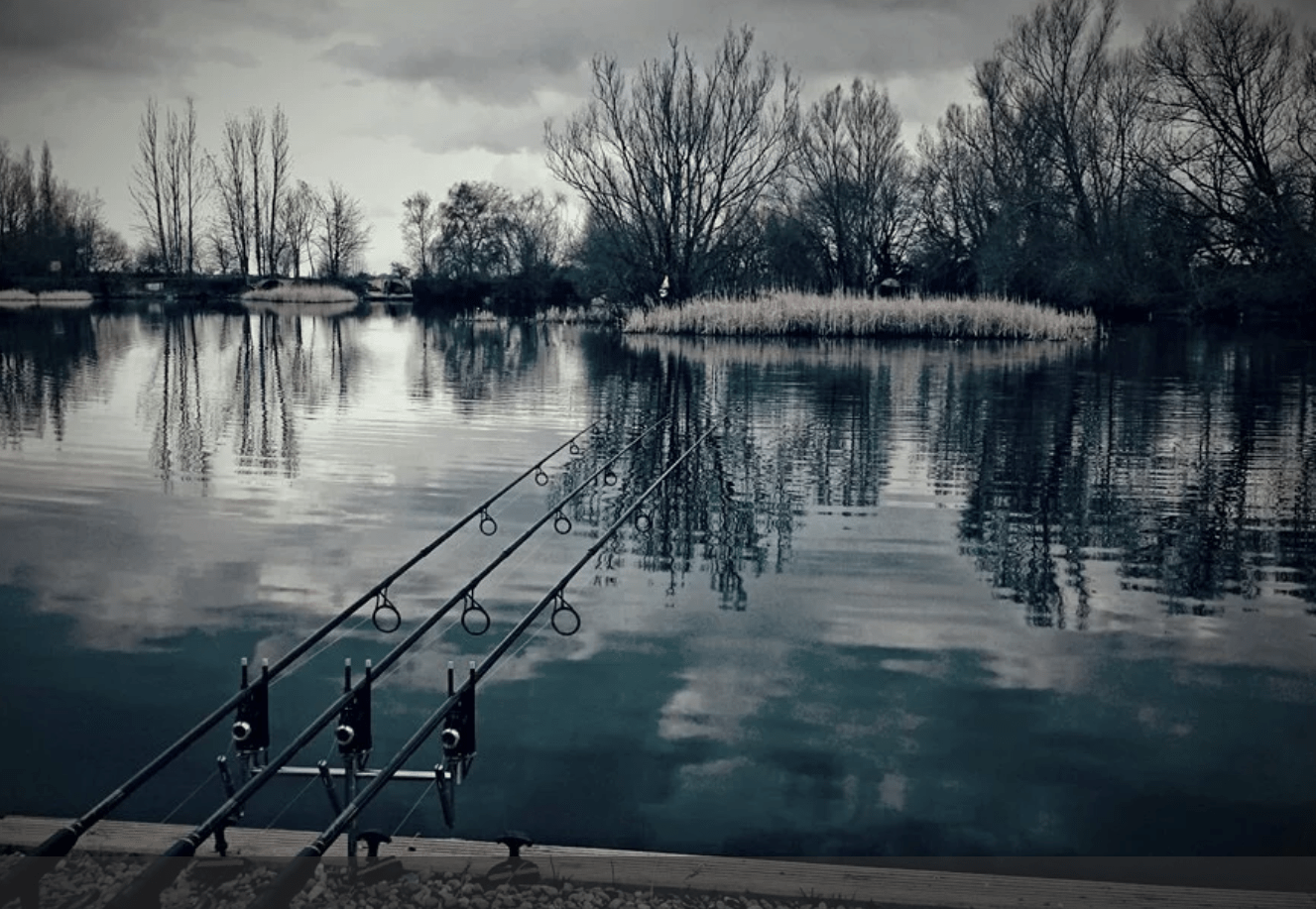 Lake Rods