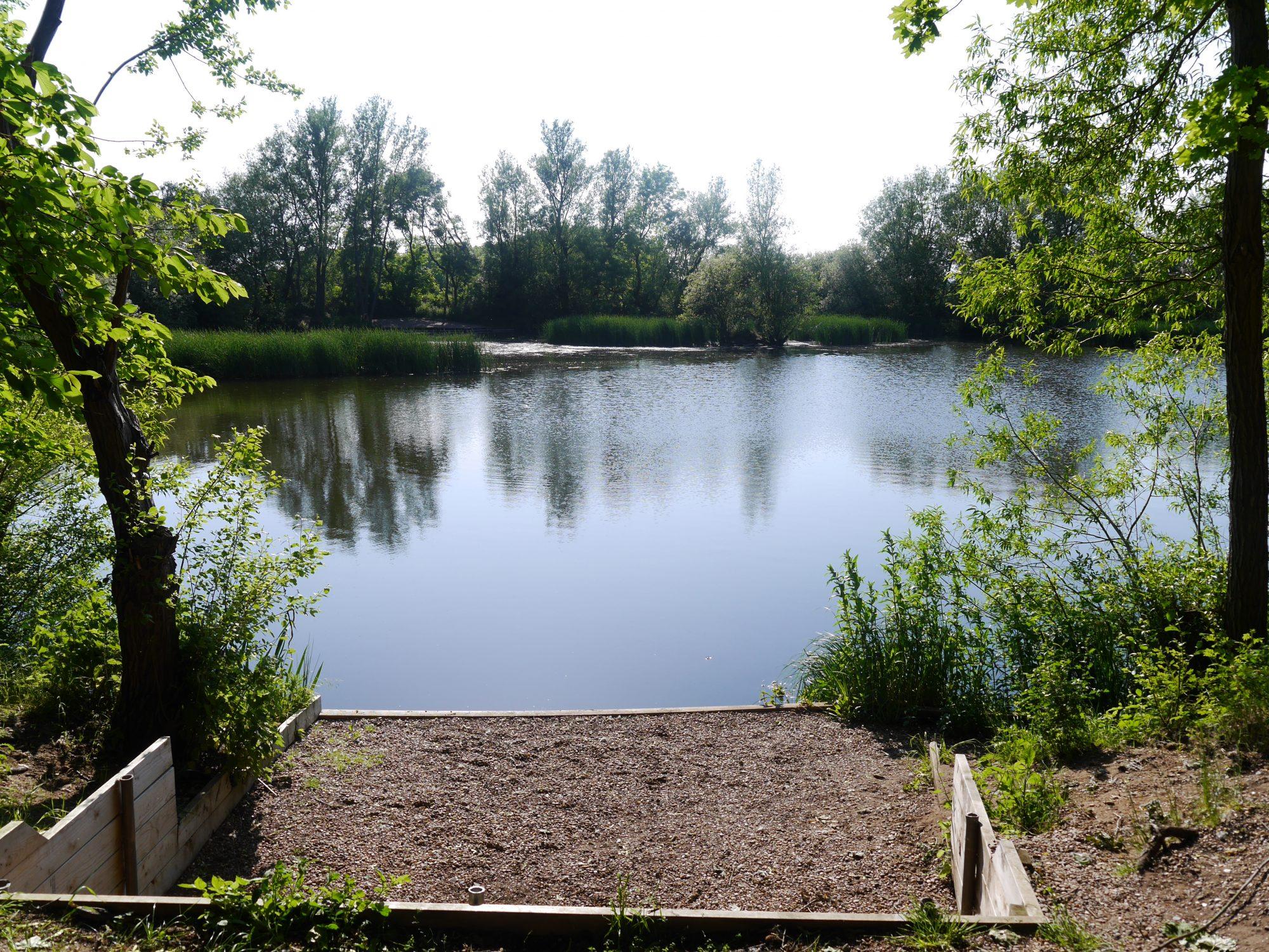 Sapphire Lakes Pegs