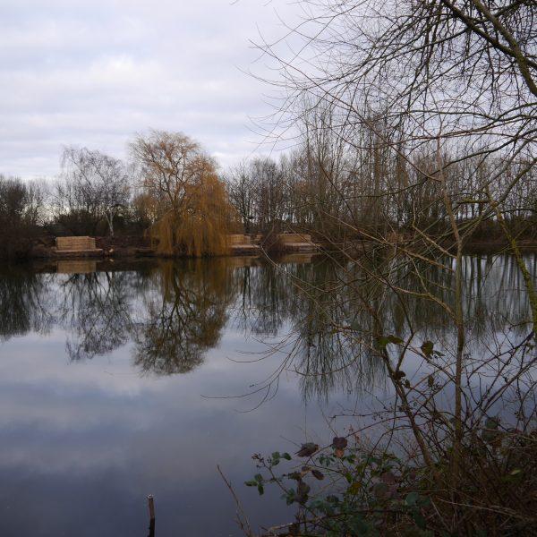 Grace Lake Pegs