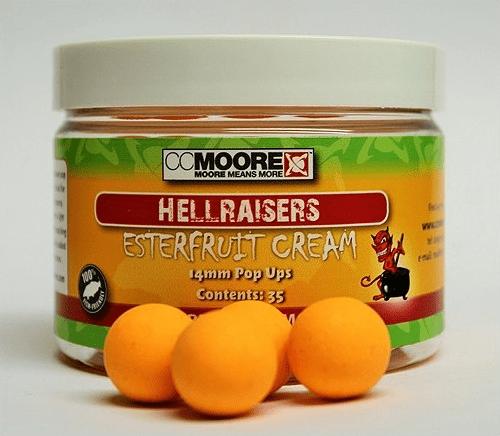 CCMoore Esterfruit Cream Popup Boilie