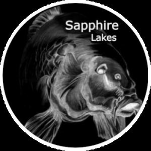 Sapphire Lakes Logo